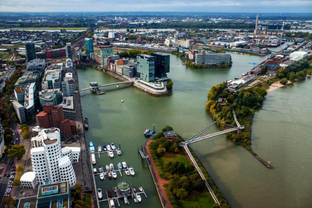 Kostensenkung Mittelstand NRW Düsseldorf Speditionstraße 21 Unternehmensberatung Kostenoptimierung